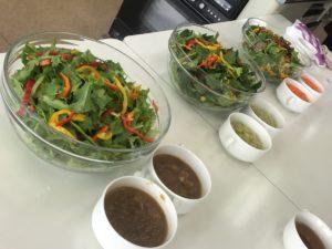 本当の野菜の食べ方1DAY講座ご感想