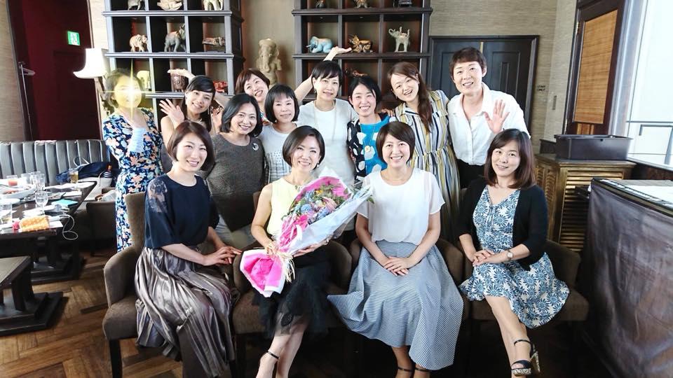 2018・美食脳納涼会・1周年記念会