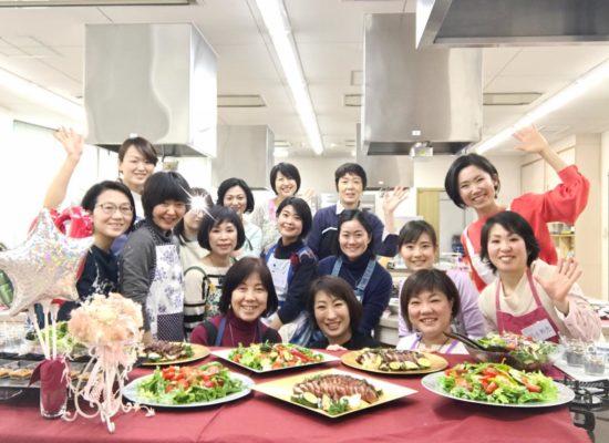 2019美食脳cooking&新年会