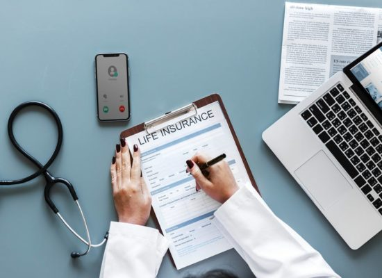 40代からの「自分と家族の健康が気になったら知っておきたい健康診断結果の読み解き方」セミナー