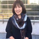 美食脳マイスター1級斎藤久美子さん